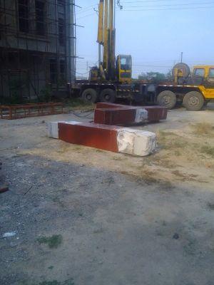河南省安阳市龙安区申家岗教堂被强拆十字架 8