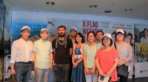 转译:迎接世界难民日 举办第三届难民电影节