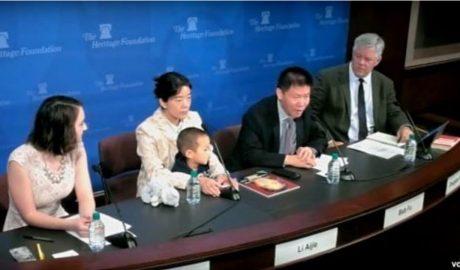 美智库:解决中国宗教迫害加剧问题刻不容缓