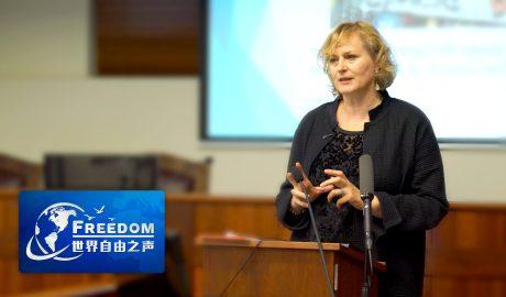 罗西塔·索丽特:受迫害基督徒难民申请应获批