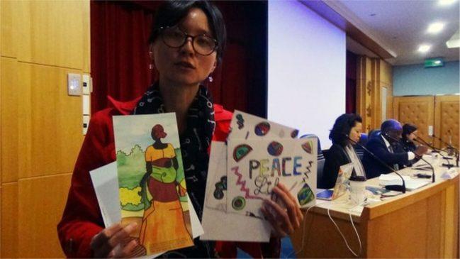 世界难民日:500也门人在韩国申请难民