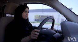 沙特今解除女性驾车禁令,倡导解禁的女权人士却仍被关押