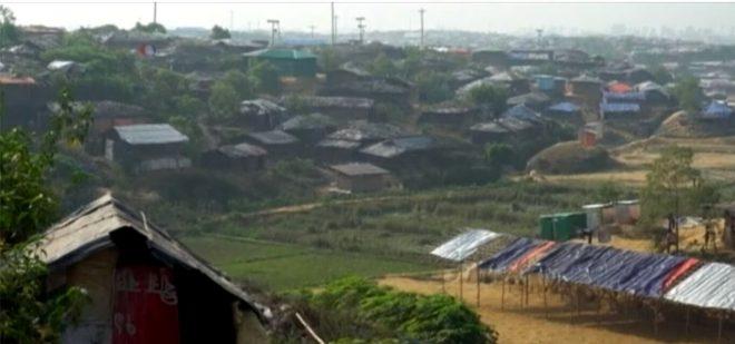 联合国与缅甸政府签订协议 协助罗兴亚难民踏上回家路