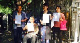 失踪三年的律师王全璋还活着:在牢中