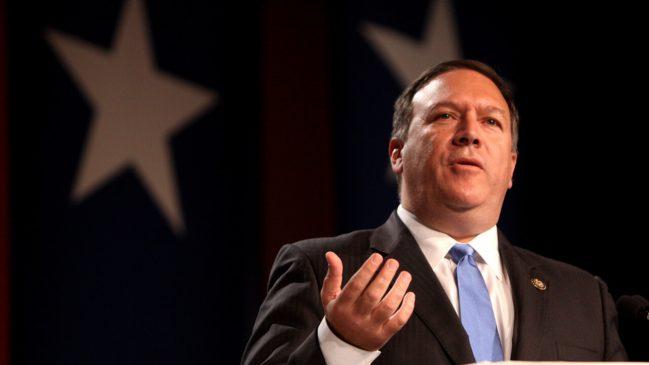 美国首办全球部长级会议推动宗教自由