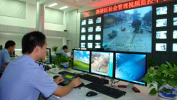 中共利用高科技持续抓捕 基督徒获刑7至8年