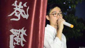 中国外交部插手香港外国记协活动,阻止演讲