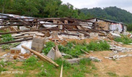 云南40多名佛教徒被当局抓捕