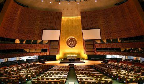 联合国呼吁中国释放新疆再教育营的维吾尔人