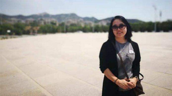 广州受辱女律师反遭行政处罚