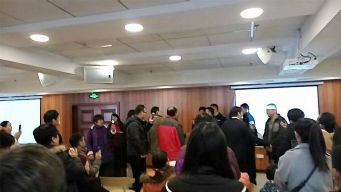 中国多省市家庭教会遭冲击及警告