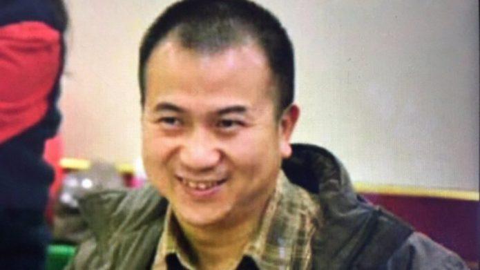 成都秋雨教会成员被刑拘,面临酷刑风险