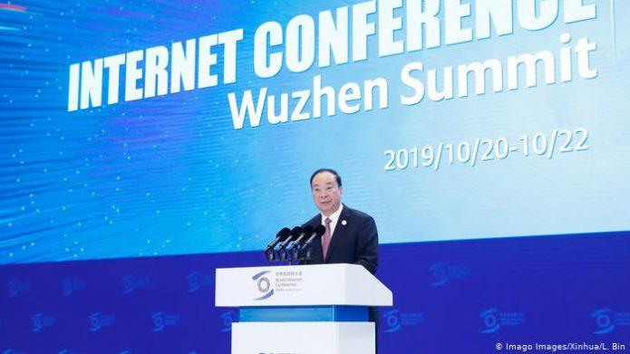 中国屏蔽国际新闻网站有违公开互联网的承诺