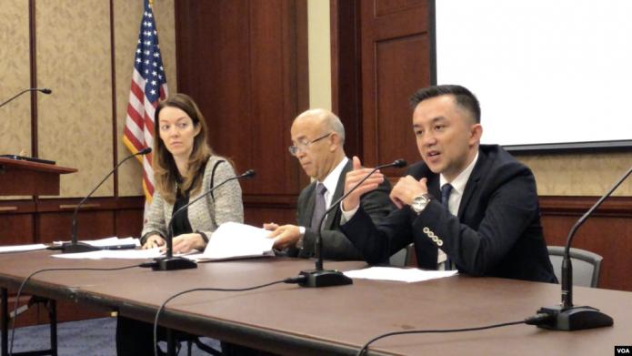 跨越边境的长臂,美国不再是维吾尔人的避风港