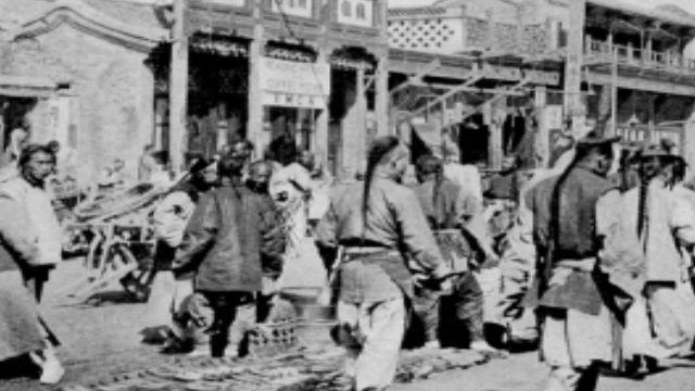 中共迫害基督教的前奏:回顾近百年前的非基督教学生同盟