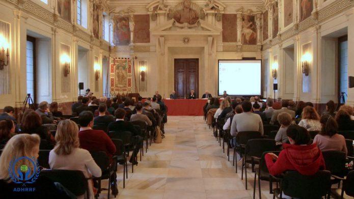 意大利召开宗教研讨会 关注基督徒难民庇护问题