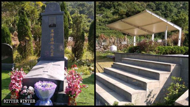 死者活人都管控:中共禁信徒纪念已故神父 教会孤儿院遭取缔