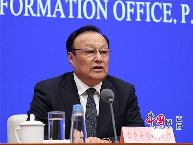 新疆主席称教培学员全部结业 穆斯林曝其亲友仍遭羁押