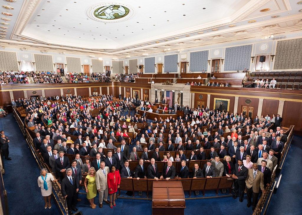 美众议院压倒性通过《新疆人权政策法案》