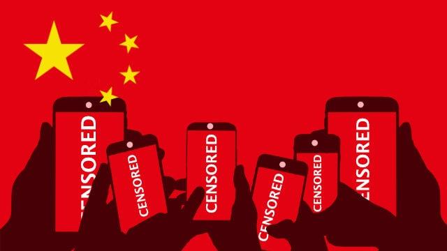 监听全国用户通讯、删对党不利留言 前审查员揭中共控制手段