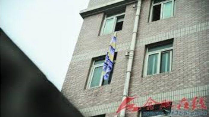 全能神教会基督徒李素连遭中共警察围捕 被逼翻窗逃生致坠楼身亡