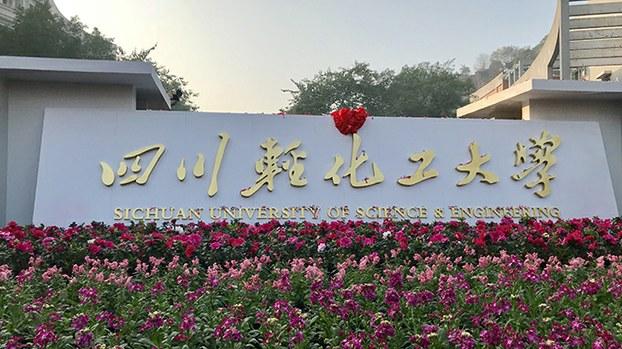 四川轻化工大学副教授因言受罚