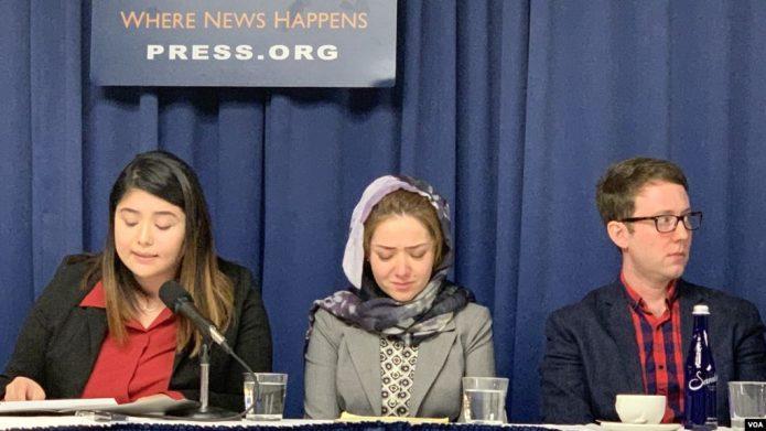 日本女漫画家描绘维吾尔女子悲惨经历在网上引起轰动