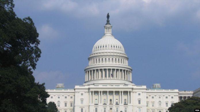 美国国会一项研究报告主张就人权问题制裁中国