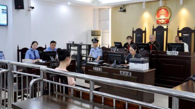 中共新文件禁律师为全能神教会基督徒作无罪辩护 否则严处