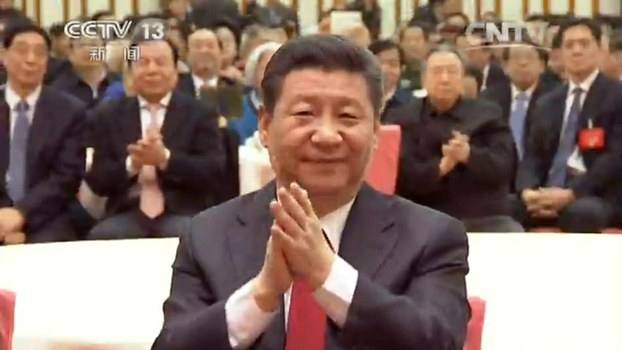 中国网民强烈不满习近平讲话只字不提武汉