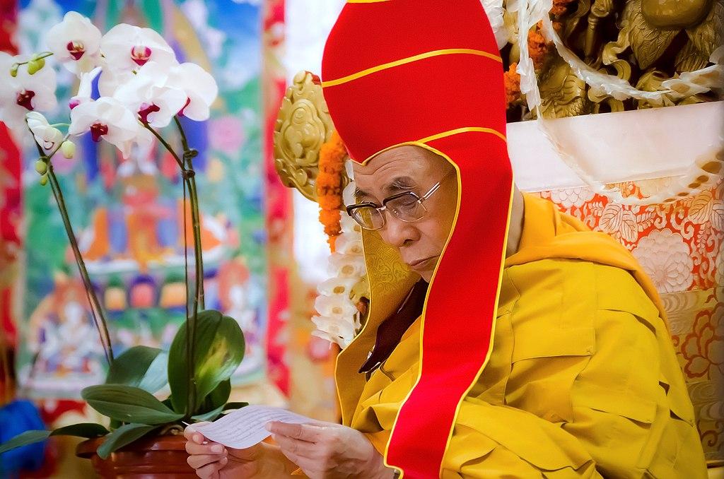 美国众议院通过《西藏政策及支持法案》