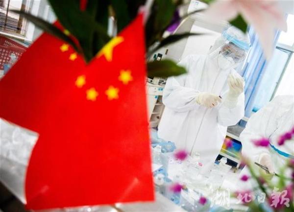 官称派出六千医护人员抵达湖北 武汉民众不满官员应对疫情无方