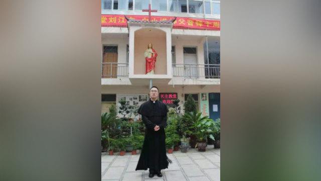 拒服从中共河南刘江东神父遭陷入狱 获释后被赶出教堂
