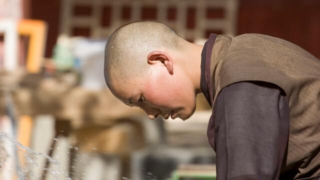 新疆教育转化营中的强奸事件:西藏早有先例