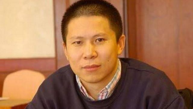中国公民运动倡导者许志永被捕