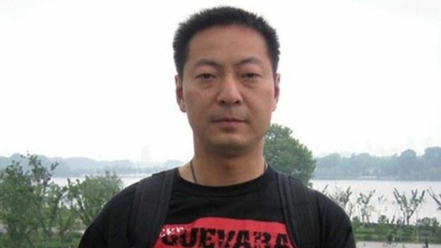 网络发表有关疫情文章 异议人士郭泉被检方逮捕