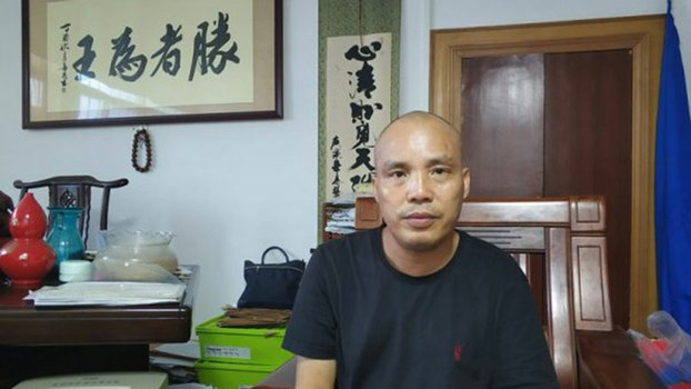 学者:中国以防疫之名 行社会监控和打压异己之实