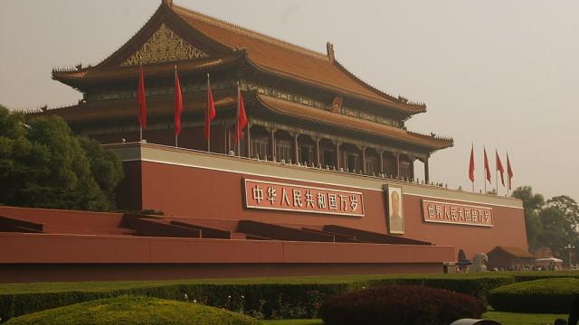 """""""自由之家""""发布年度报告 中国再成最不自由国家"""