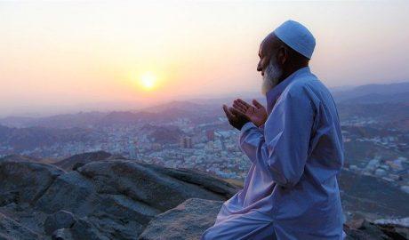 穆斯林祈祷