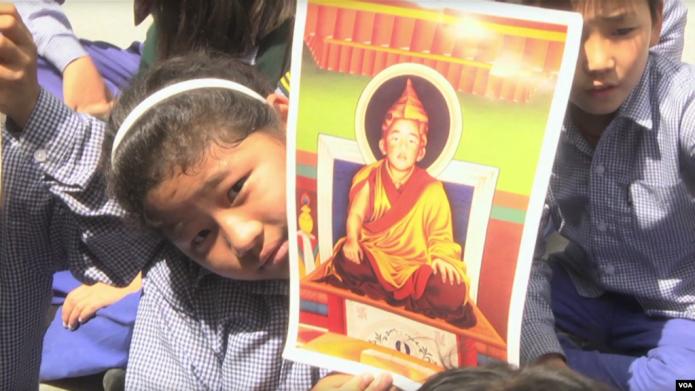 25年过去:释放第十一世班禅喇嘛!