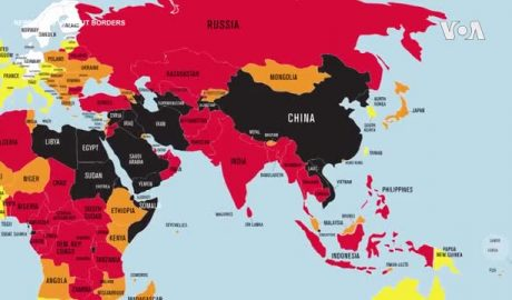 中国审查国内新闻 殃及全球生命