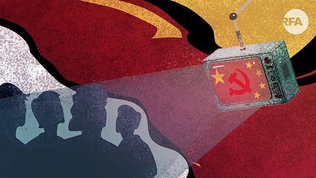 美国务院揭露中国假新闻运作 中俄联手