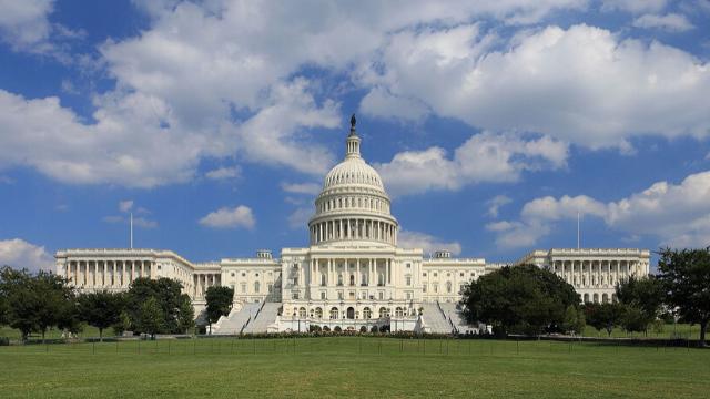 美参议院通过《维吾尔人权政策法》最新版本