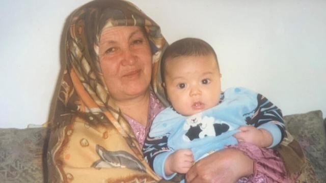 一个维吾尔人写给他失踪母亲的信