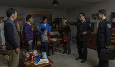 中共警察上门骚扰盘问基督徒