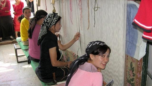 维吾尔女性遭到迫害    女权主义者会声援她们吗
