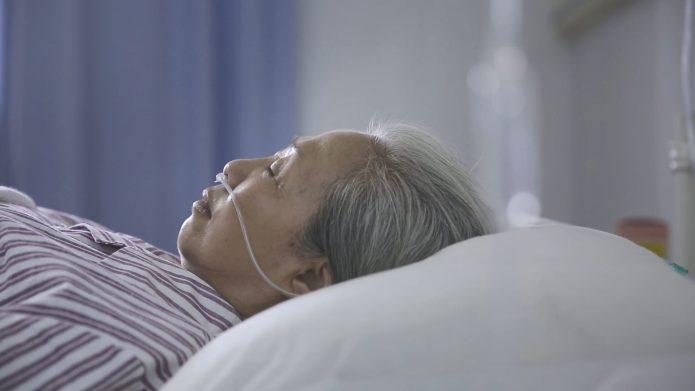 基督徒李翠平服刑期间被迫高强度劳动、遭虐待致患胆囊癌死亡
