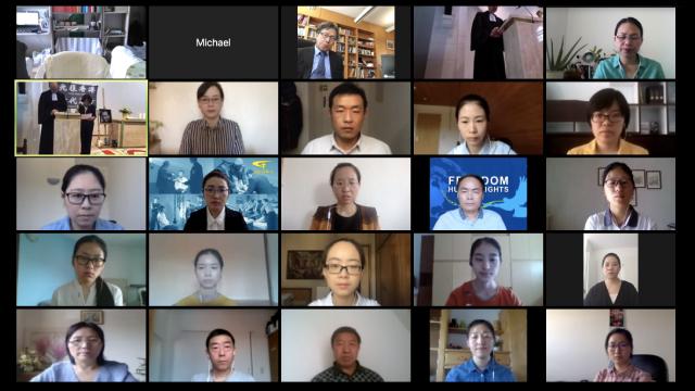 纪念刘晓波逝世3周年    全球连线呼吁结束中共独裁暴政