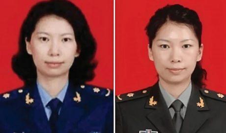 中共军方研究员唐娟被捕,7月27日首次出庭。