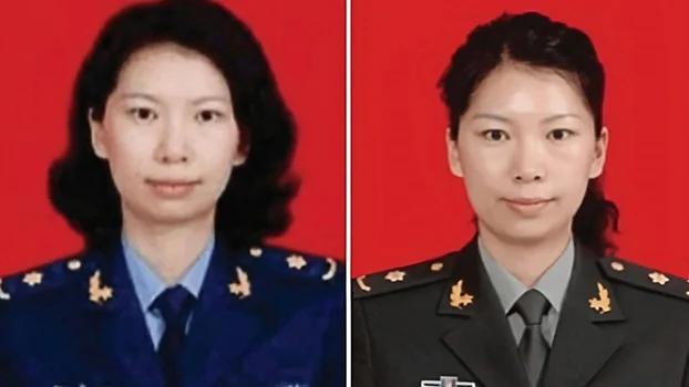 中共军官唐娟出庭细节曝光 美检查官亮证据:不只是签证欺诈